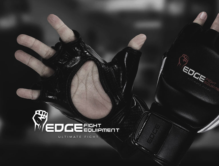 Edge Fight Equipment